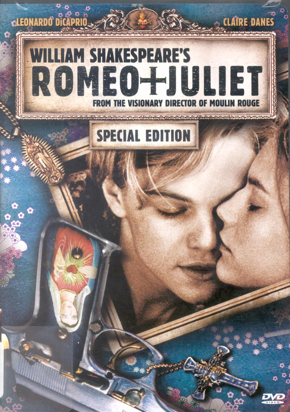 Romeo and juliet they did it